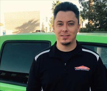 Servpro Of Northern Las Vegas Employee Photos