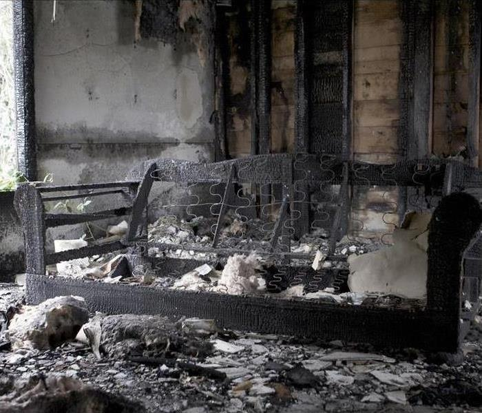 Fire Damage Understanding Fire Restoration Process