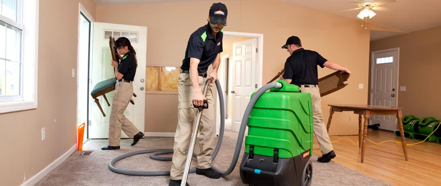 North Las Vegas, NV cleaning services